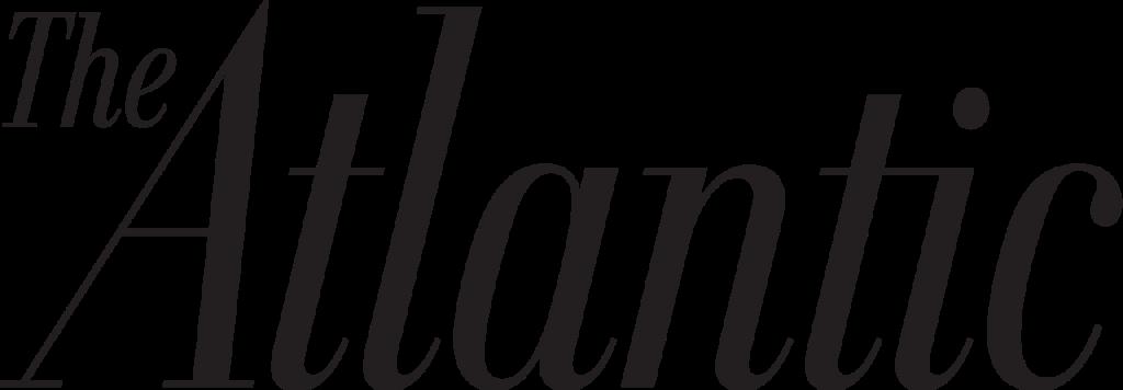 The Atlantic logo