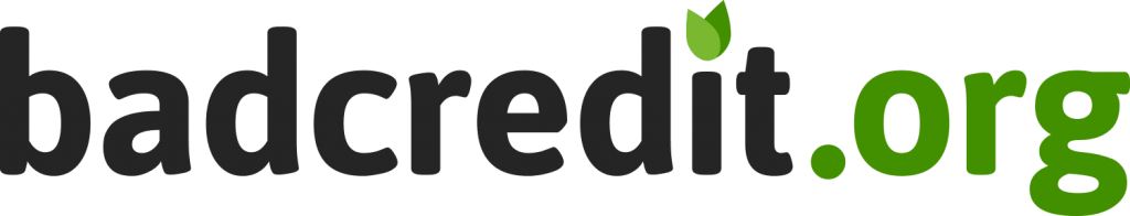 Bad Credit Org logo